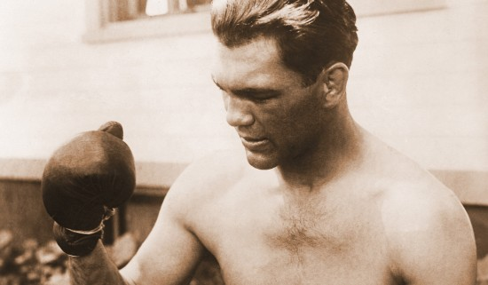 Max Schmeling 1931